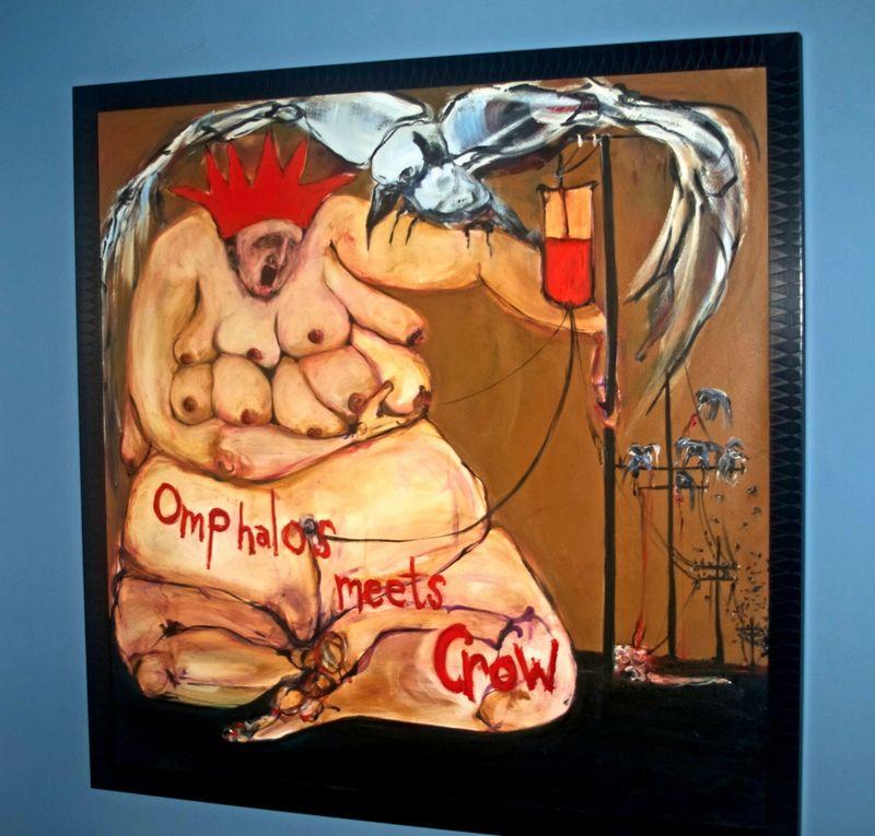 Omphalosframe